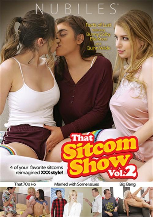That Sitcom Show 2