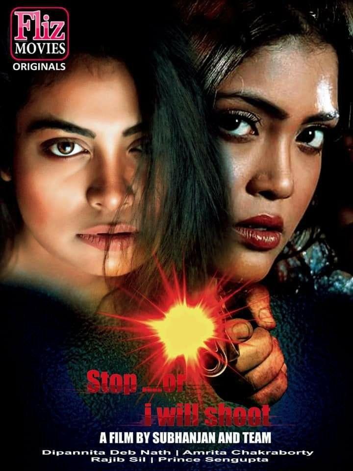 Stop Or I Will Shoot 2019 Fliz Hindi Short Film 720p HDRip 400MB