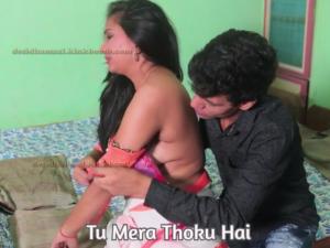 Tu Mera Thoku Hai (2019) Hindi Short Film