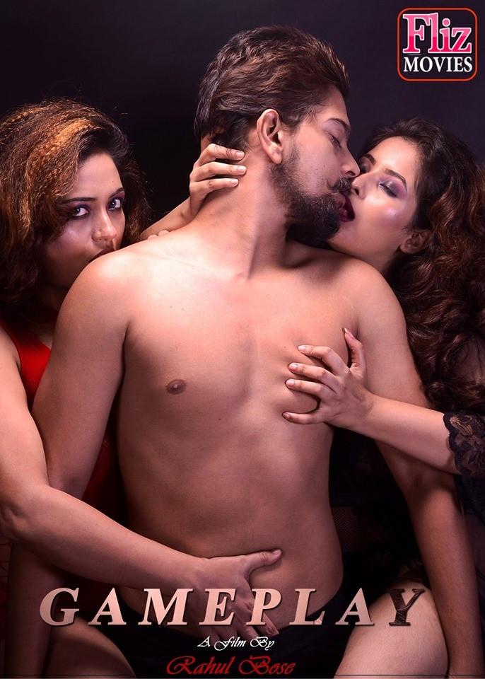 GamePlay (2019) Hindi Fliz Hot Web Series