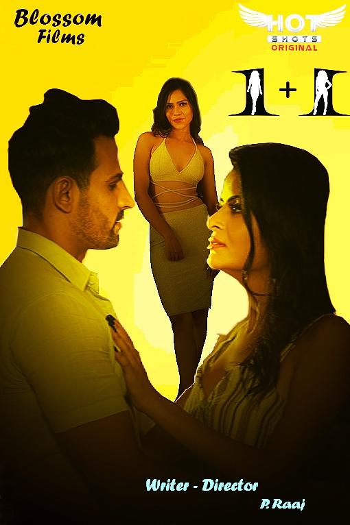 1+1 2019 Hotshots Original Hindi Short Film