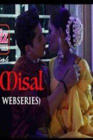 Usal Misal S01EP01 Hindi Fliz Web Series Watch Online