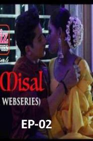 Usal Misal S01EP02 Hindi Fliz Web Series Watch Online