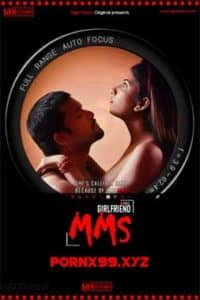 Girlfriends MMS (2020) UNRATED S01E01 Eight Shots Original Web Series